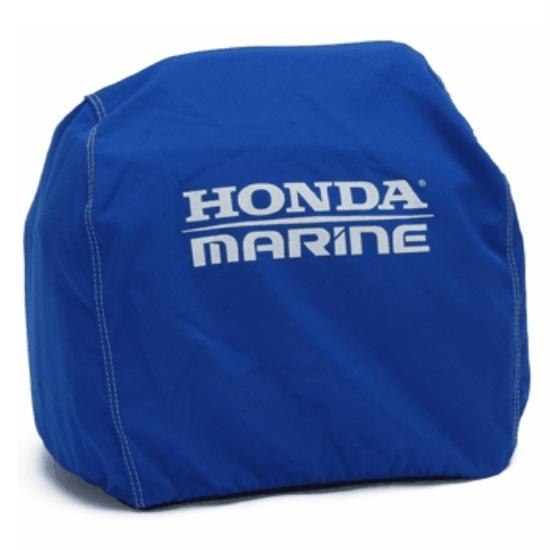 Чехол для генератора Honda EU10i Honda Marine синий в Советская Гаванье
