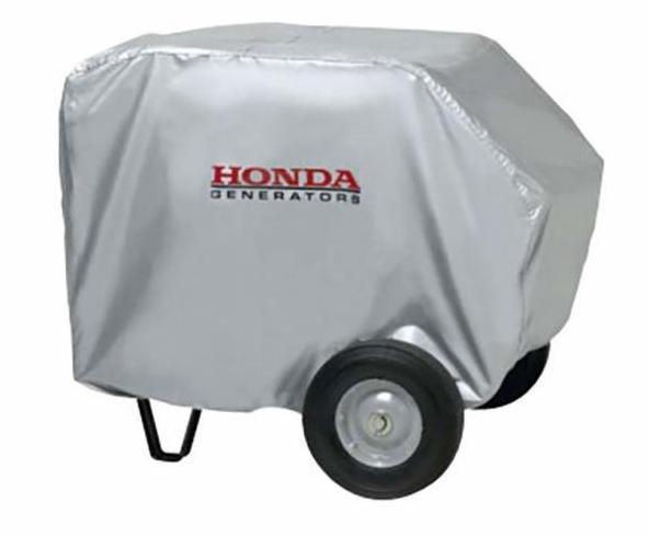 Чехол для генератора Honda EU10i Honda Marine серебро в Советская Гаванье
